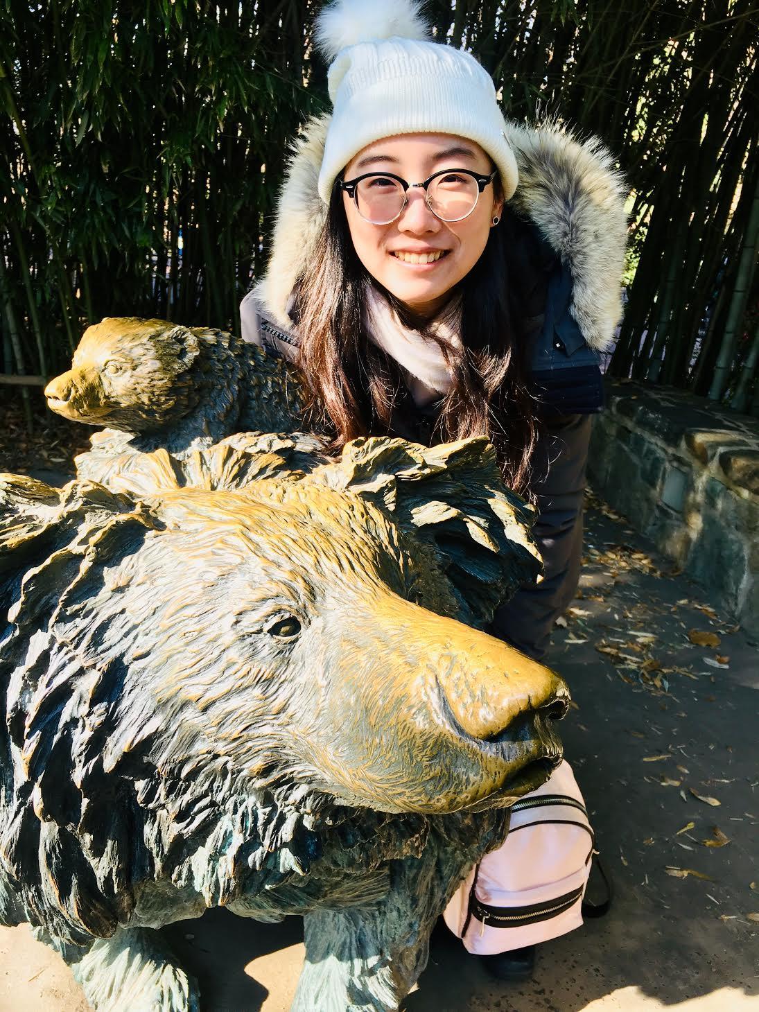 Shannon Gui