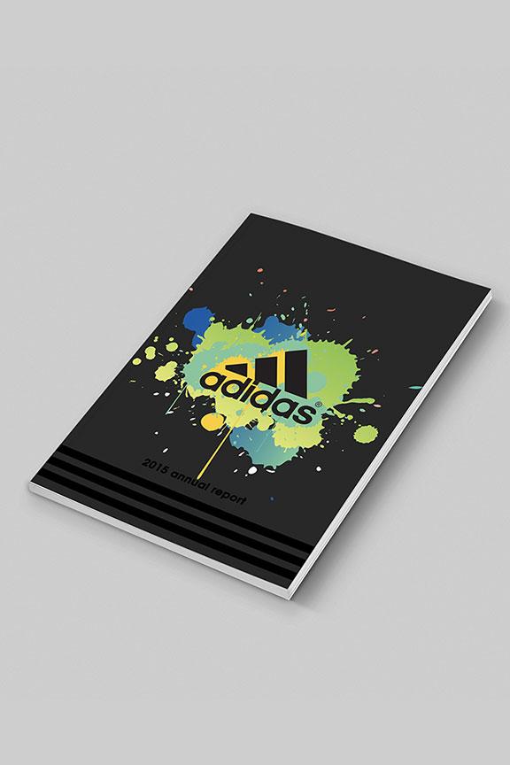 annual report -