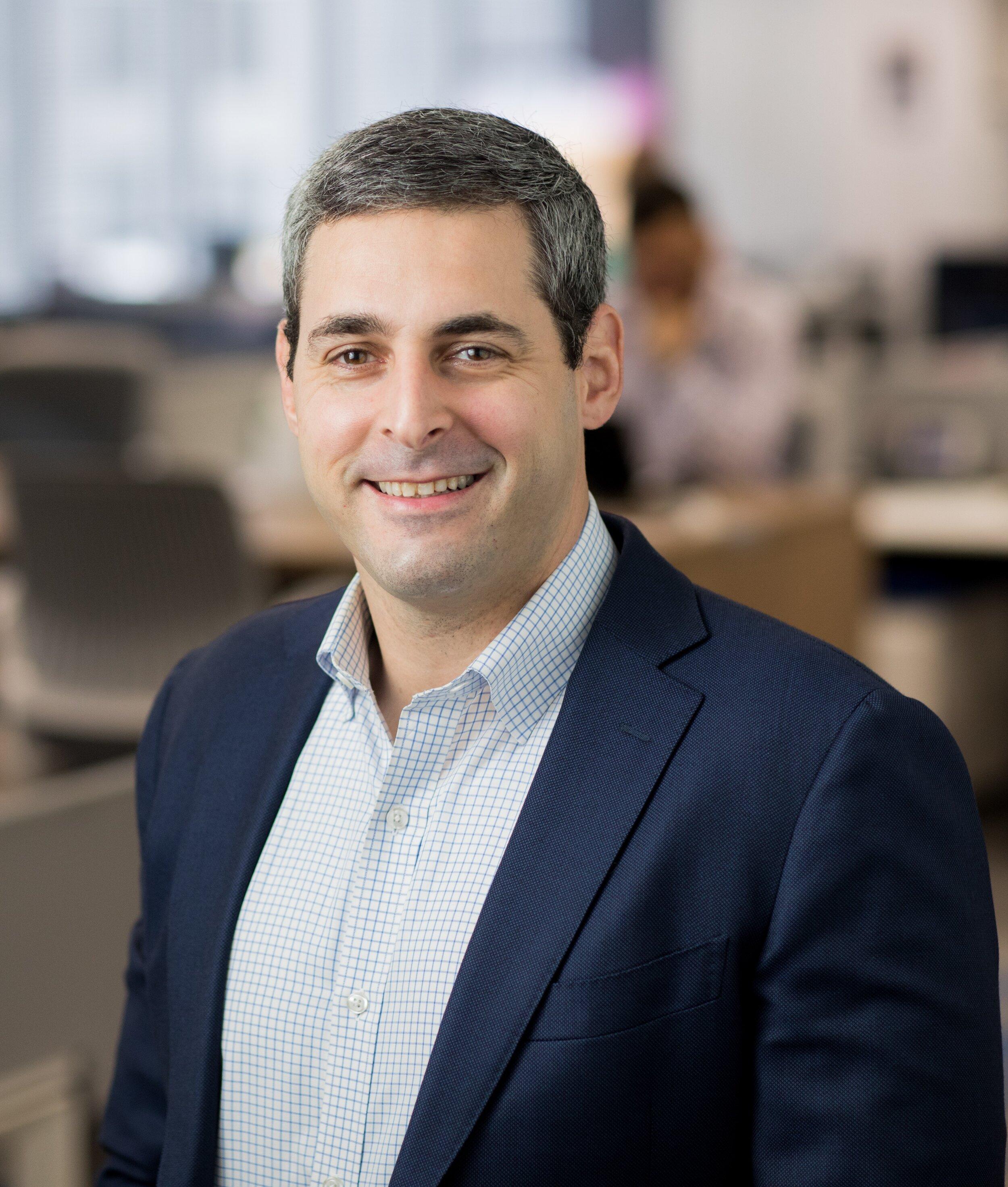 Paul Belin, MBA