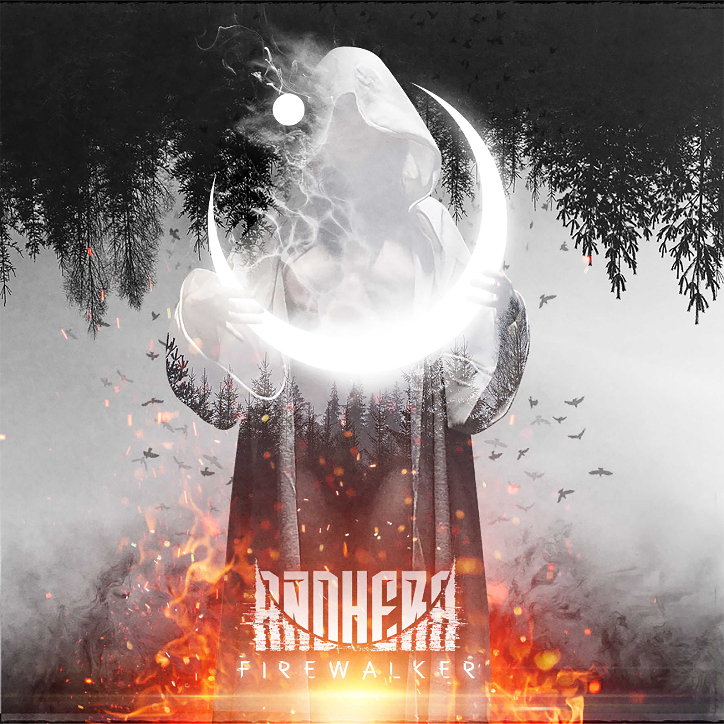 Firewalker Jacket CD