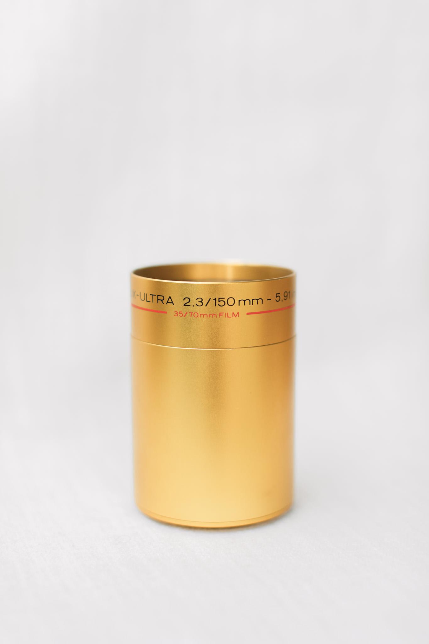 Schneider 150mm f/2.3 Cinelux Ultra