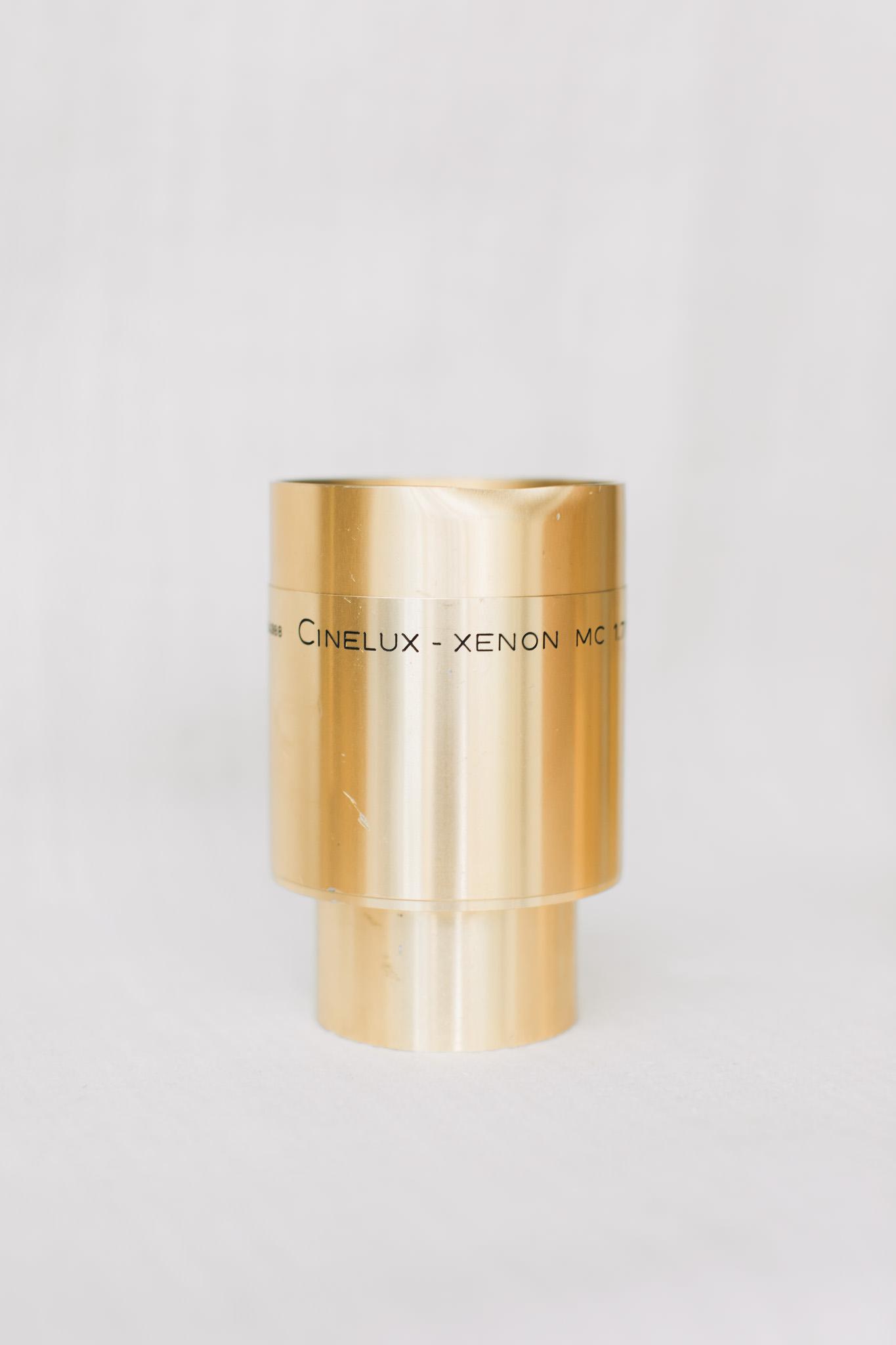 ISCO Cinelux Xenon MC 115mm f/1.7