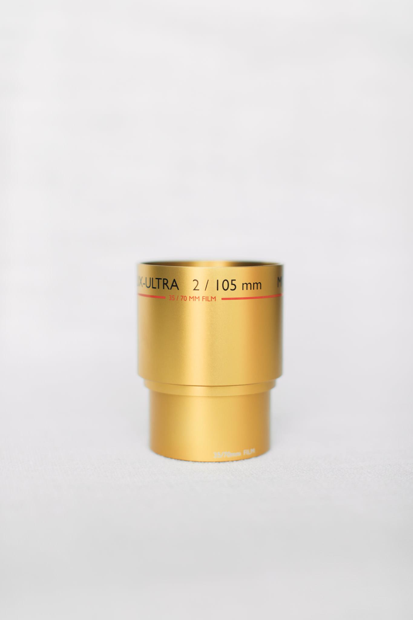 Schneider Cinelux Ultra MC 105mm f/2