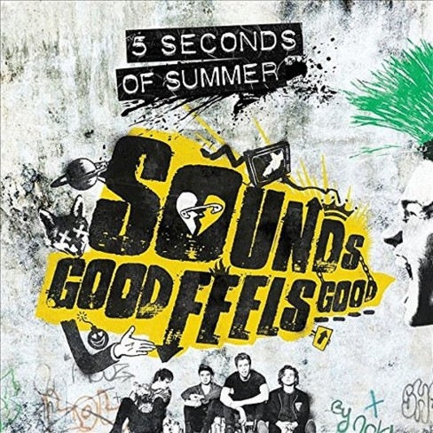 5 seconds of summer sounds good feels good.jpeg