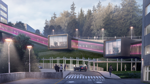 During late 2018 wireless data provider T-Mobile announced they will be spending $160 million over the next three years to revamp their headquarters in the Factoria neighborhood of Bellevue. The company renewed their lease with landlord Ivanhoe Cambridge through 2030.
