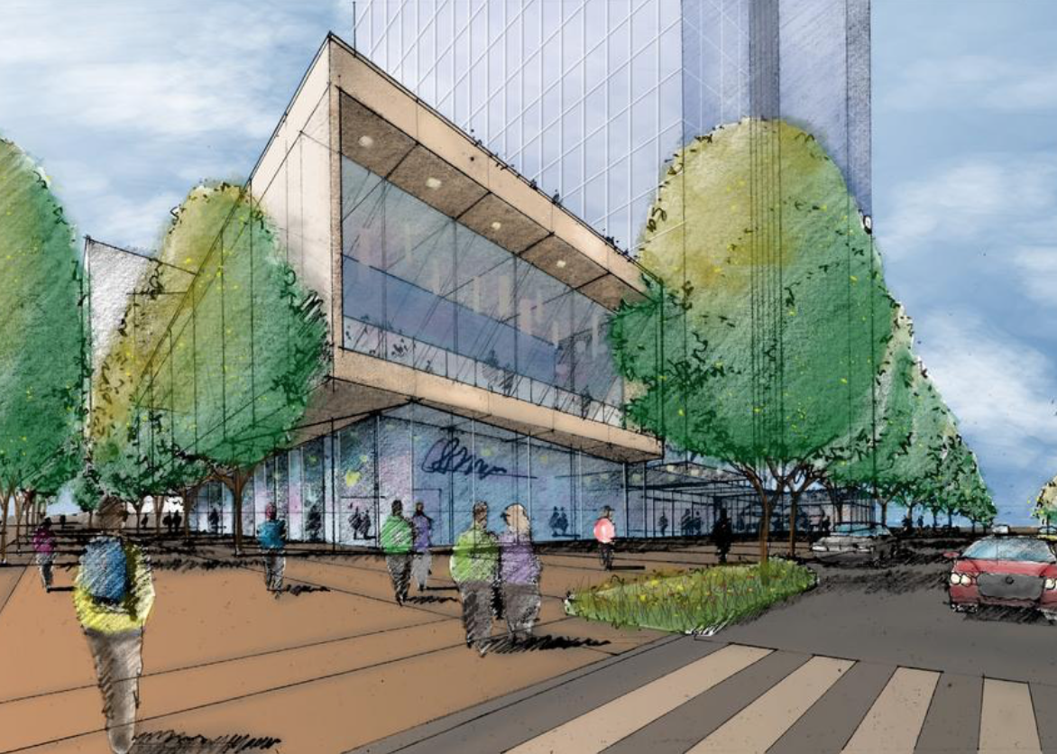 In April of 2019, Amazon made a big real estate move by paying $195 million for 3.5 acres of office space located at 600 108th Ave NE in downtown Bellevue. With more than 1 million sq ft of office space, about 88 percent of which will be set aside for offices and the remainder dedicated to meeting, common and retail spaces.
