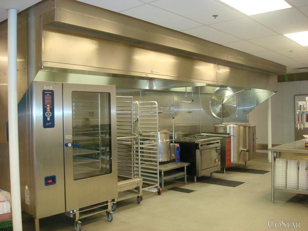 Cooks line
