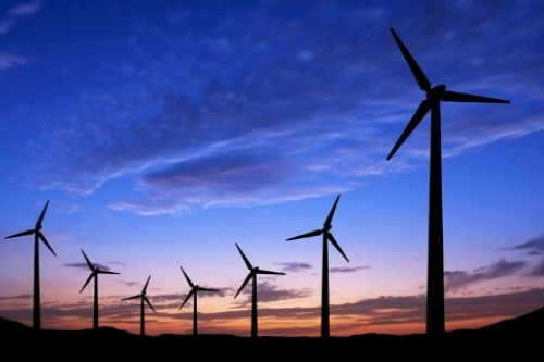 supporting responsible development of offshore wind -