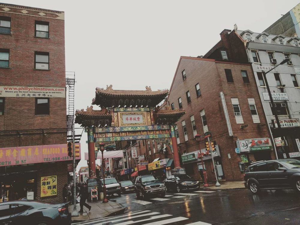 The Netplus Guide to Eating in Chinatown -