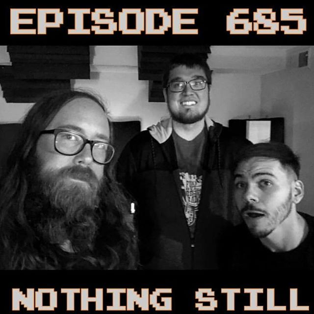 Emilio and Patrick are on the brand new episode of @rockpaperpodcast! • Thanks so much to Shane for coming out and talking with us about the history of the band, our recent reunion and what's next for Nothing Still! • Listen to it NOW on iTunes, Spotify, Stitcher and RockPaperPodcast.com • #podcast #music #radio #podcasting #itunes #podcasts #youtube #spotify