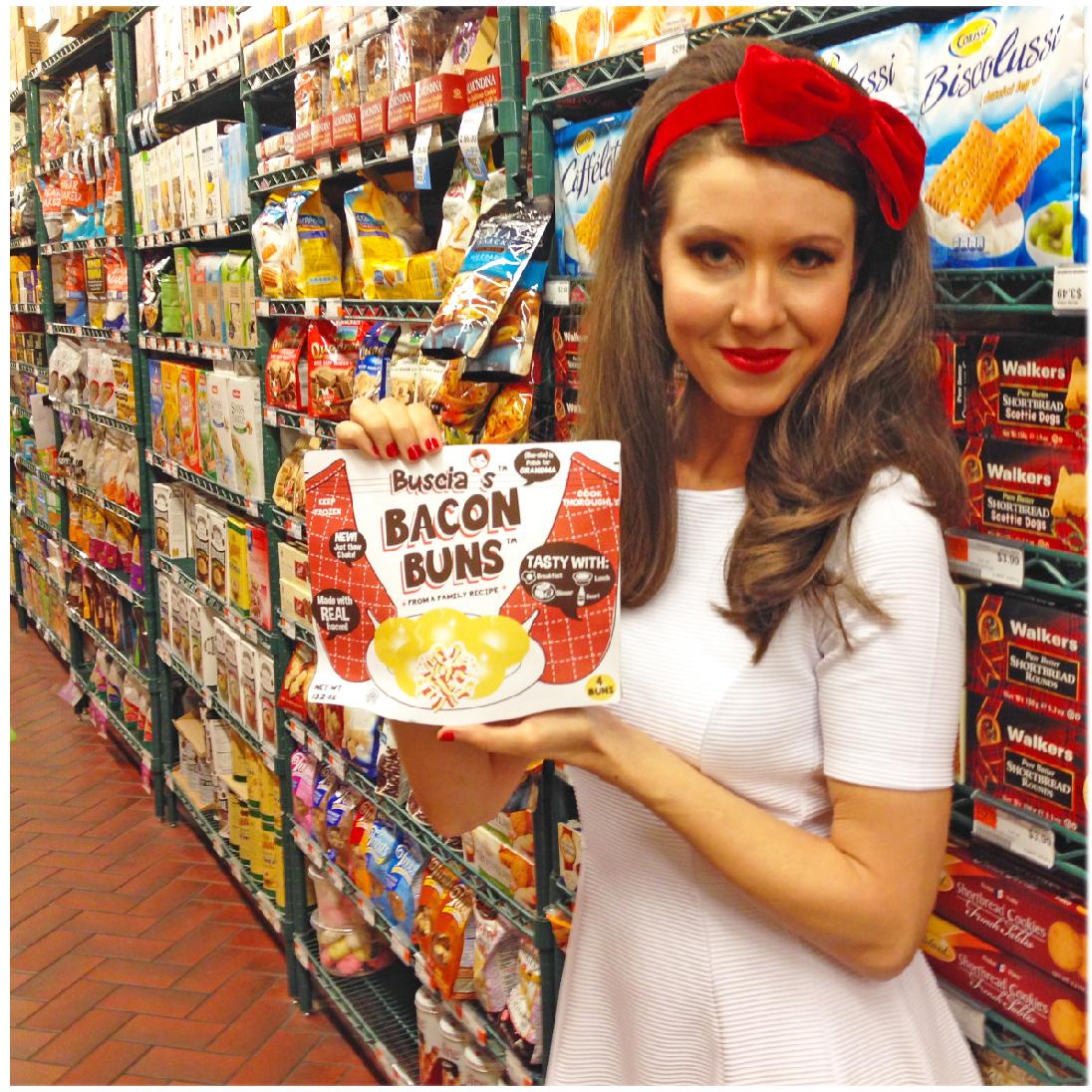 Sarah grocery store