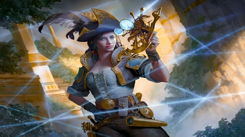 GETTING INTO MAGIC: THE GATHERING – COLOR PROFILES AND ARCHETYPES