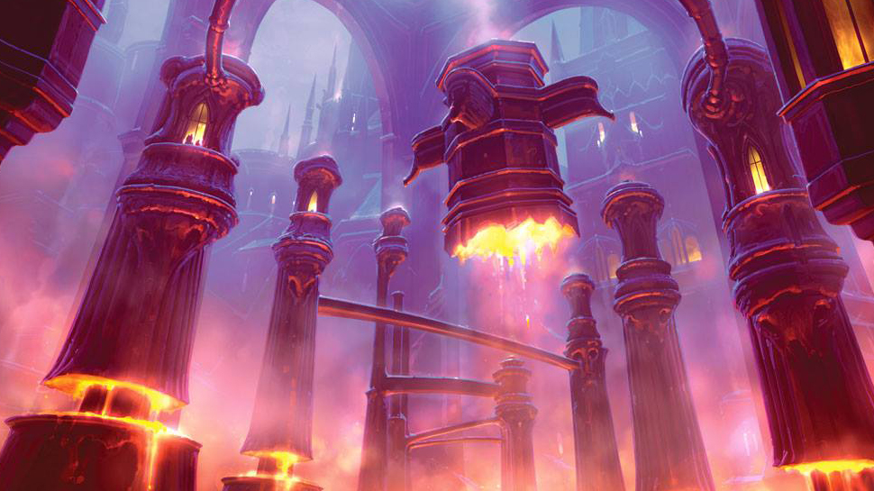 GET TO KNOW EVEN MORE PLANES OF MAGIC: THE GATHERING (PART 3)