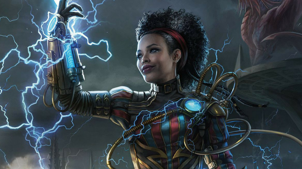 WHAT D&D PLAYERS (AND GMS) NEED TO KNOW ABOUT RAVNICA