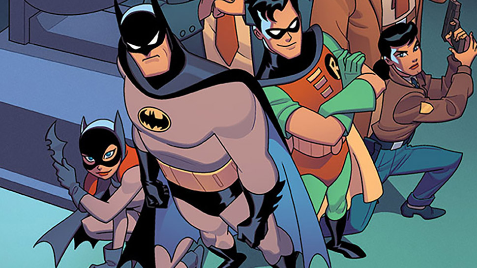 OUR HANDS-ON IMPRESSIONS OF BATMAN: THE ANIMATED SERIES – GOTHAM CITY UNDER SIEGE