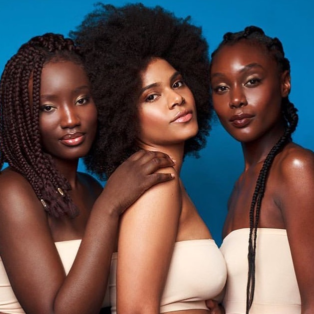 Happy women's history month! Tag your favorite women 💎 - #mybronzednglow #bronzednglow #curlyhair #curls #passion #hair #beauty #instahair #hairofinstagram #picoftheday #instafollow #instagood #style #follow #glow #likeforlikes #travelphotography #travelblogger #lifestyle #forever #blackhistorymonth #detroit #detroitblogger #detroitvseverybody #detroithair #bigchop #women #womenshistorymonth #girlandhair
