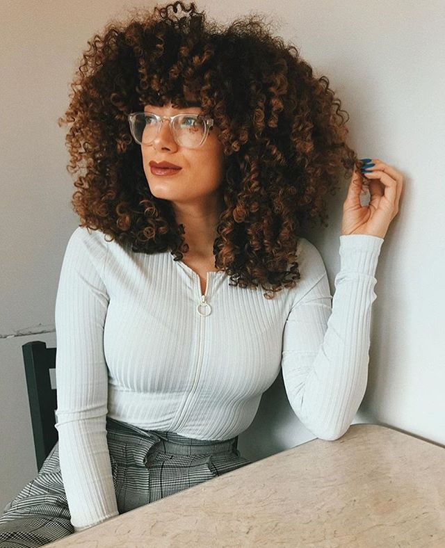 Grab your curls and conquer #letsgo. 💨 - #mybronzednglow #bronzednglow #curlyhair #curls #passion #hair #beauty #instahair #hairofinstagram #picoftheday #instafollow #instagood #style #follow #glow #likeforlikes #travelphotography #travelblogger #lifestyle #forever #blackhistorymonth #detroit #detroitblogger #detroitvseverybody #detroithair #bigchop #women #womenshistorymonth @stylefeen