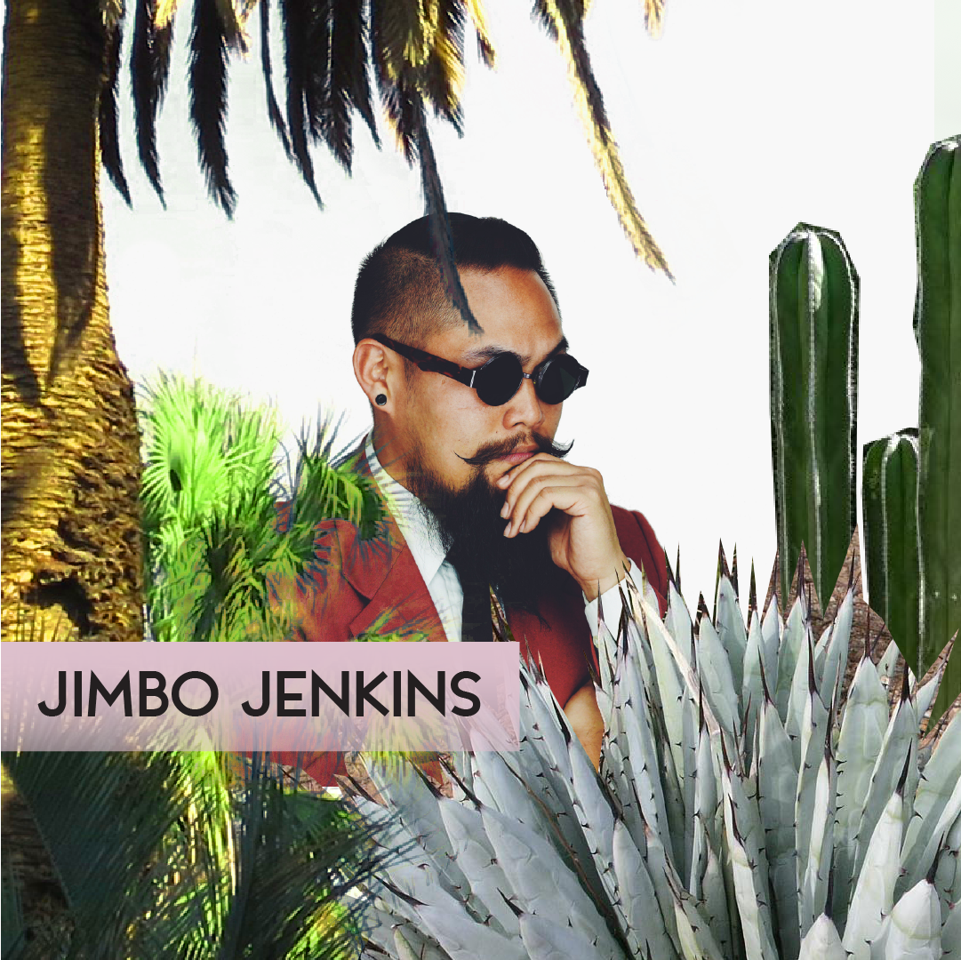 Jimbo Jenkins