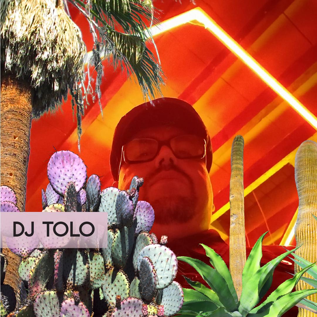 DJ Tolo