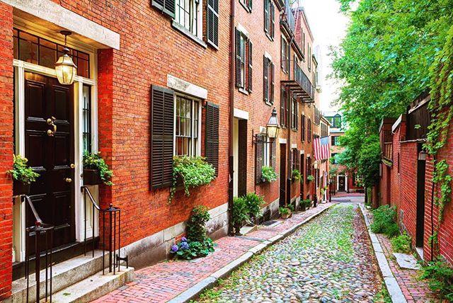 Cobble Stones #Boston #newengland #eastcoast #monday #summer