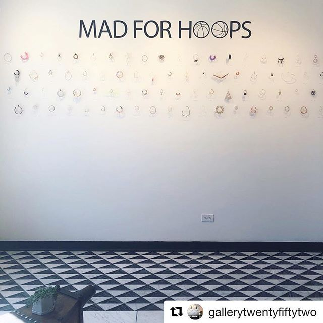 #Repost @gallerytwentyfiftytwo ・・・ Thanks to everyone who made it to the opening Wednesday! It was an absolute blast!! (Sorry we haven't posted in a bit, instagram has been giving us hell. Anyone else having trouble posting lately?!)