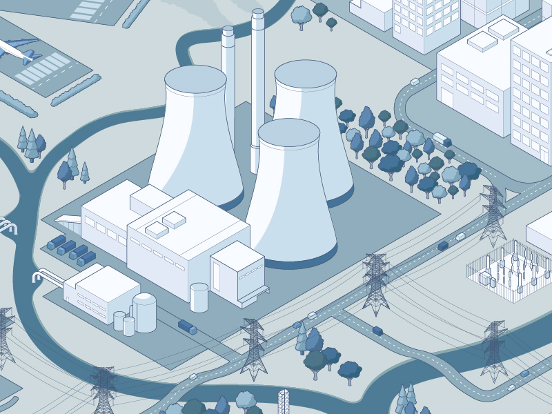 The UK Energy Landscape – Interactive Document
