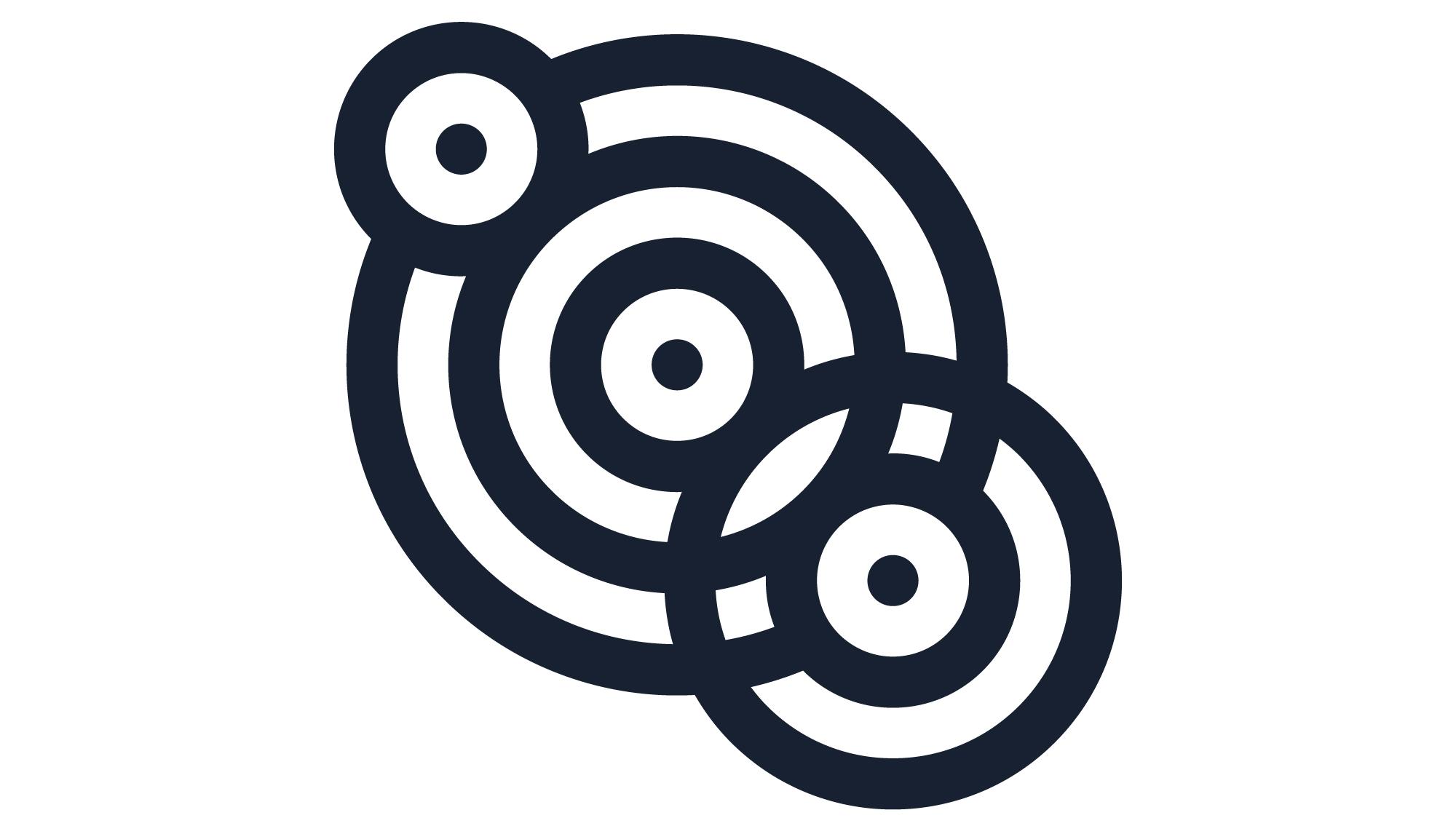 Orbit Infographic logo