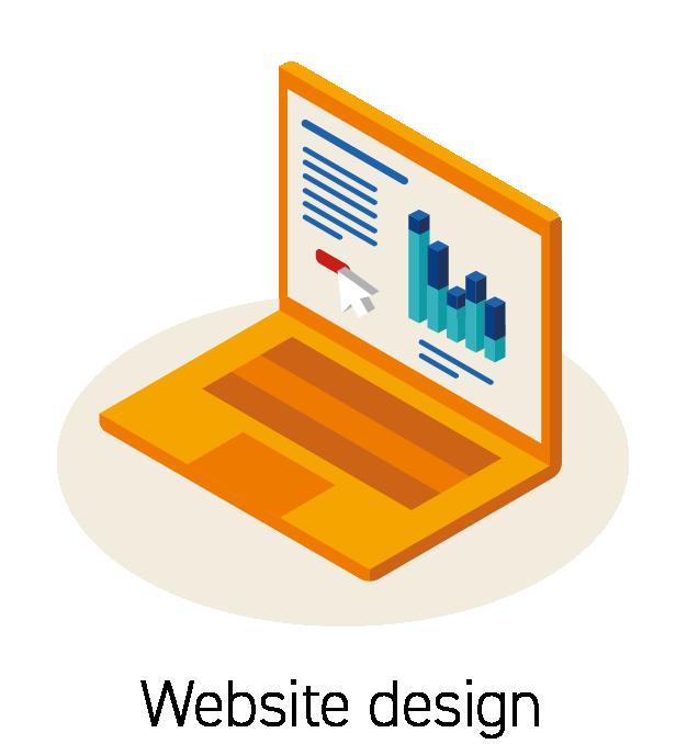 Technical Illustrations Icon