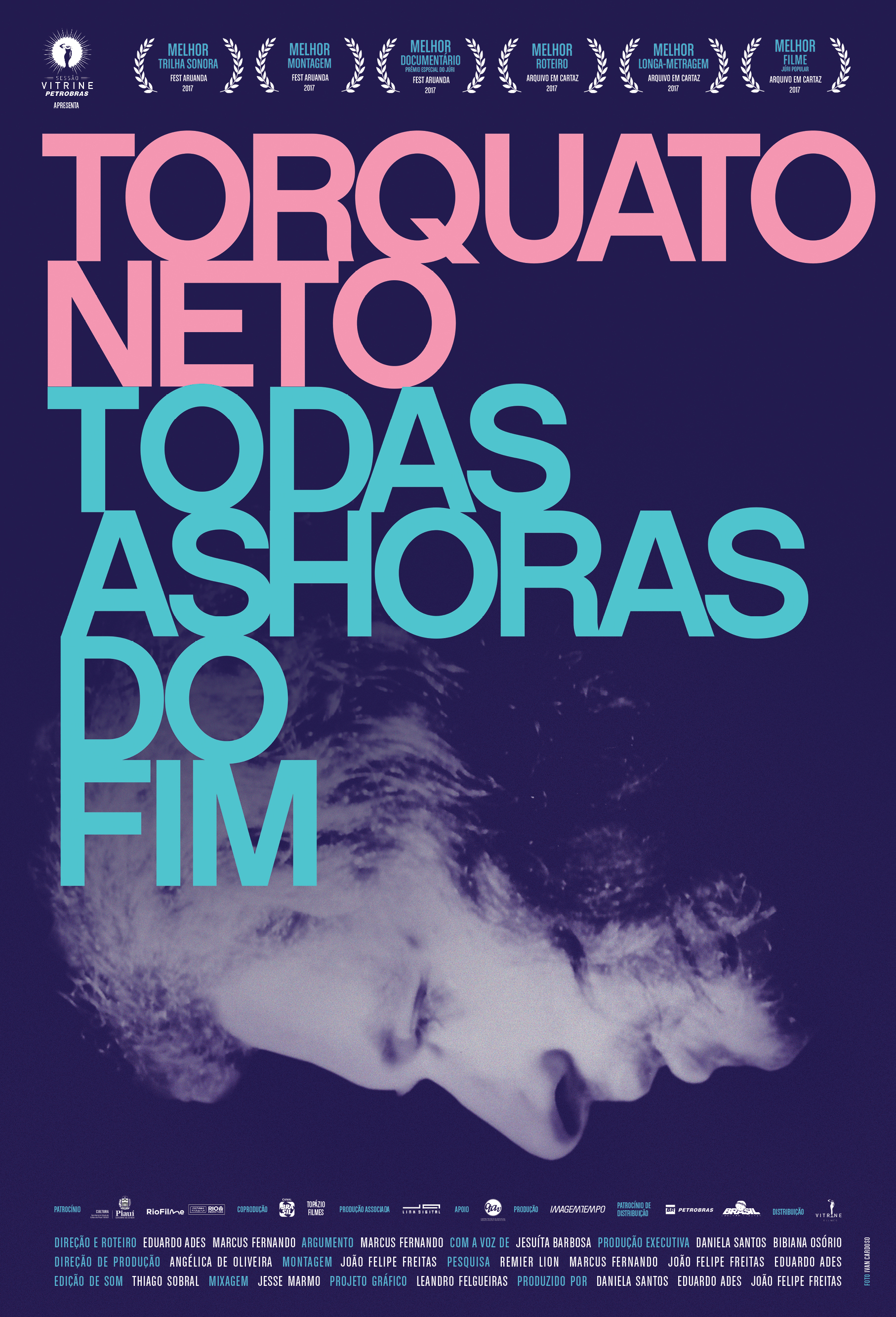 Torquato Neto - Todas as Horas do Fim