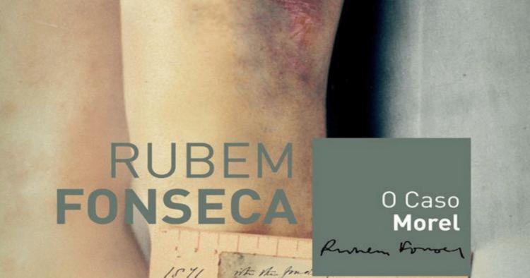 'O CASO MOREL' terá Rodrigo Lombardi e Maria Casadevall como protagonistas