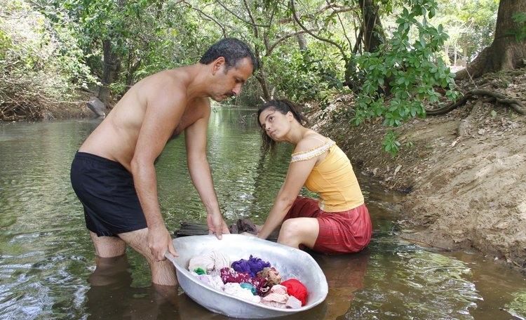 'O BARULHO DA NOITE' começa a ser rodado no Tocantins