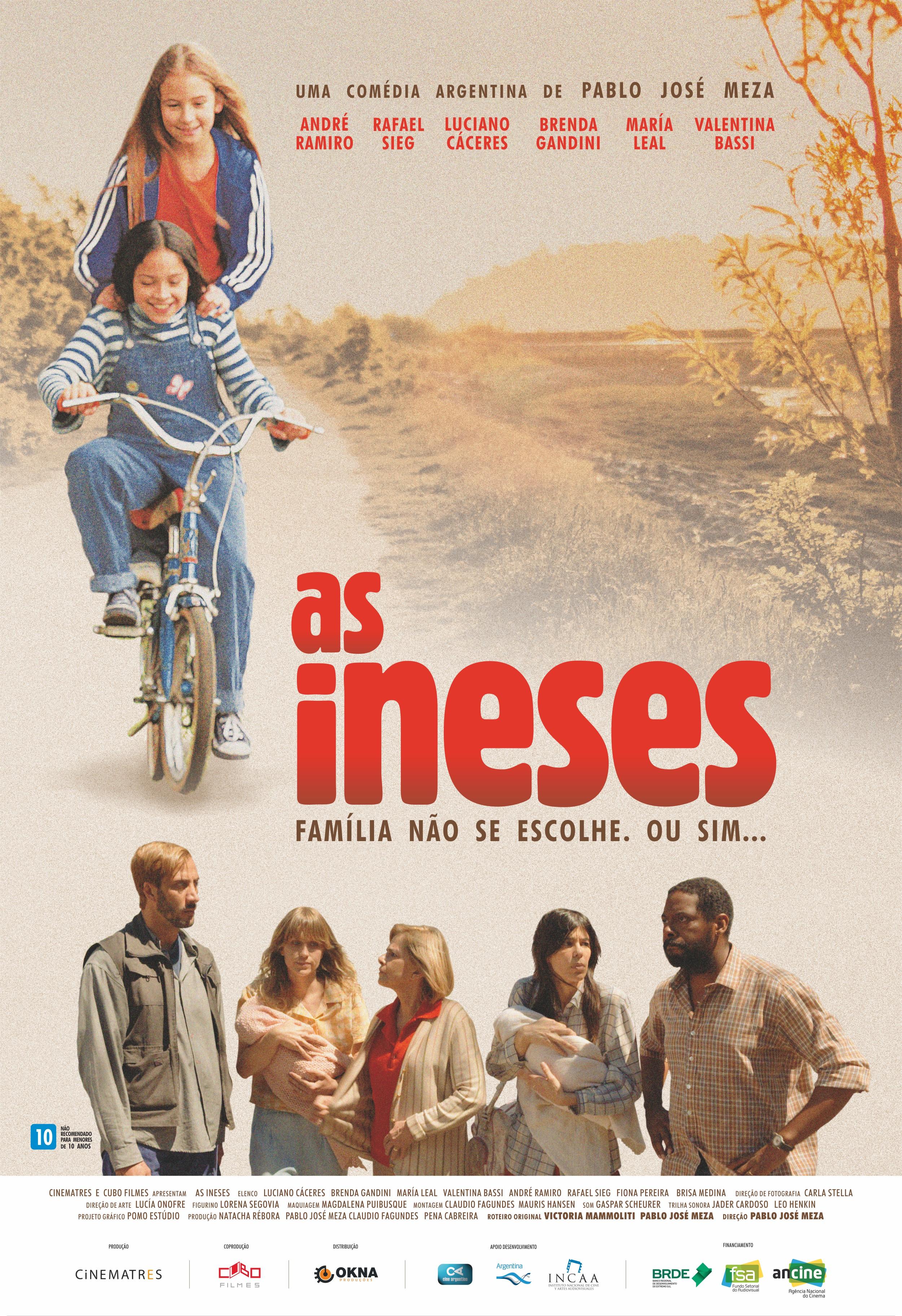As Ineses
