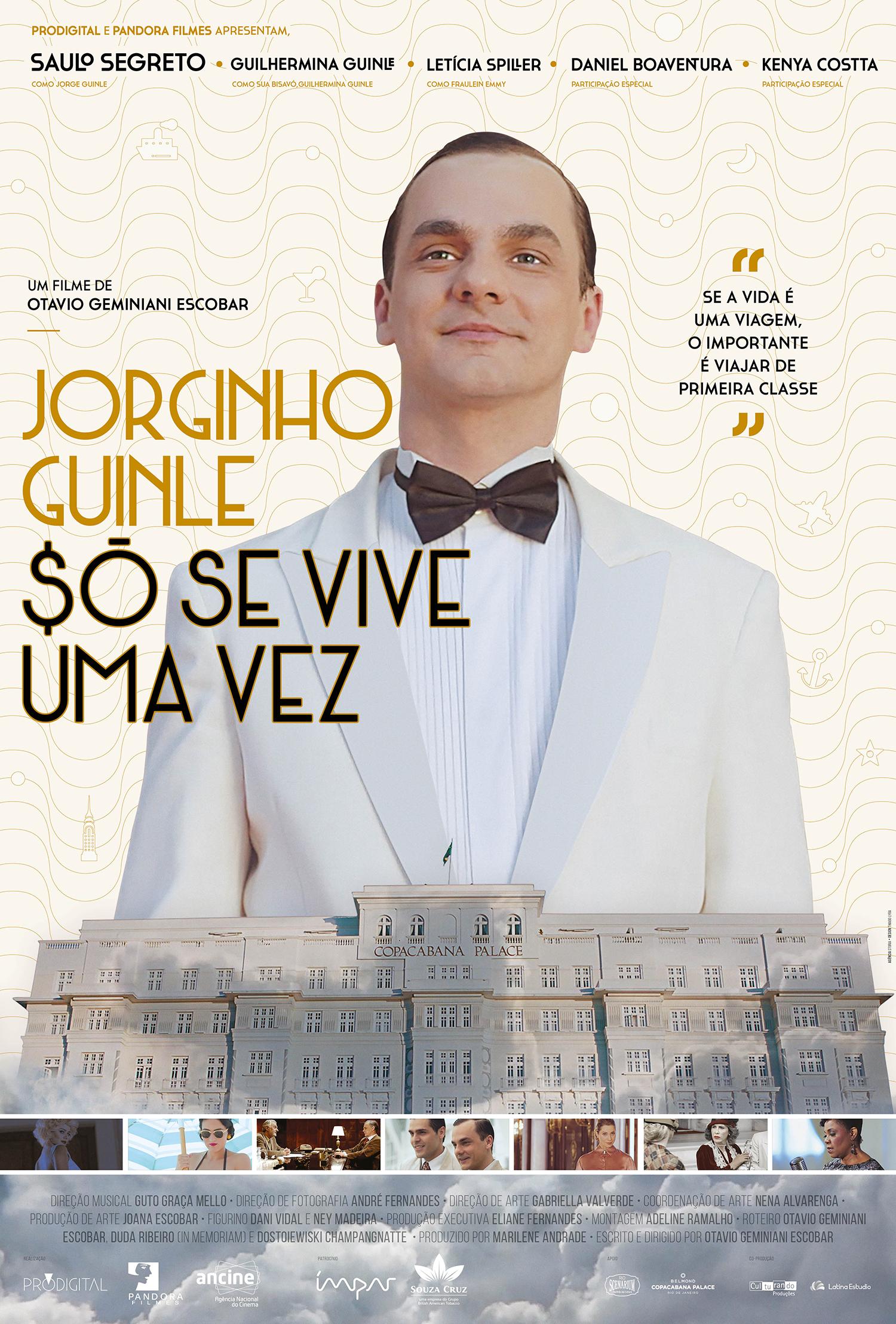Jorginho Guinle
