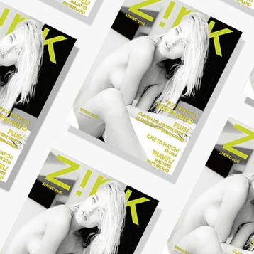Zink Magazine   SB Skin: Keep It Right, Keep It Tight   Read More