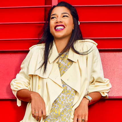 InStyle.com   What Does Hannah Bronfman Do To Get Her Glow?   Read More