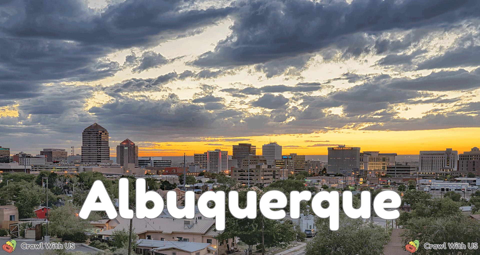 Albuquerque Bar Crawls