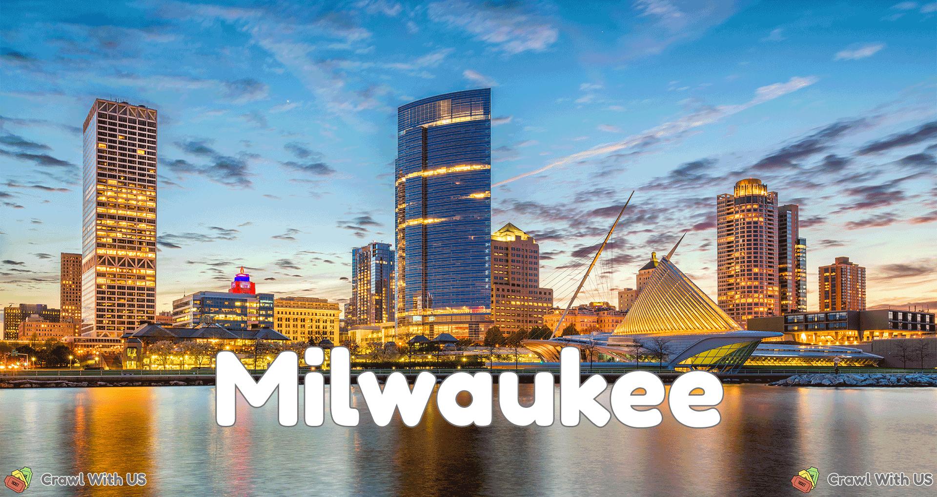 Milwaukee Bar Crawls