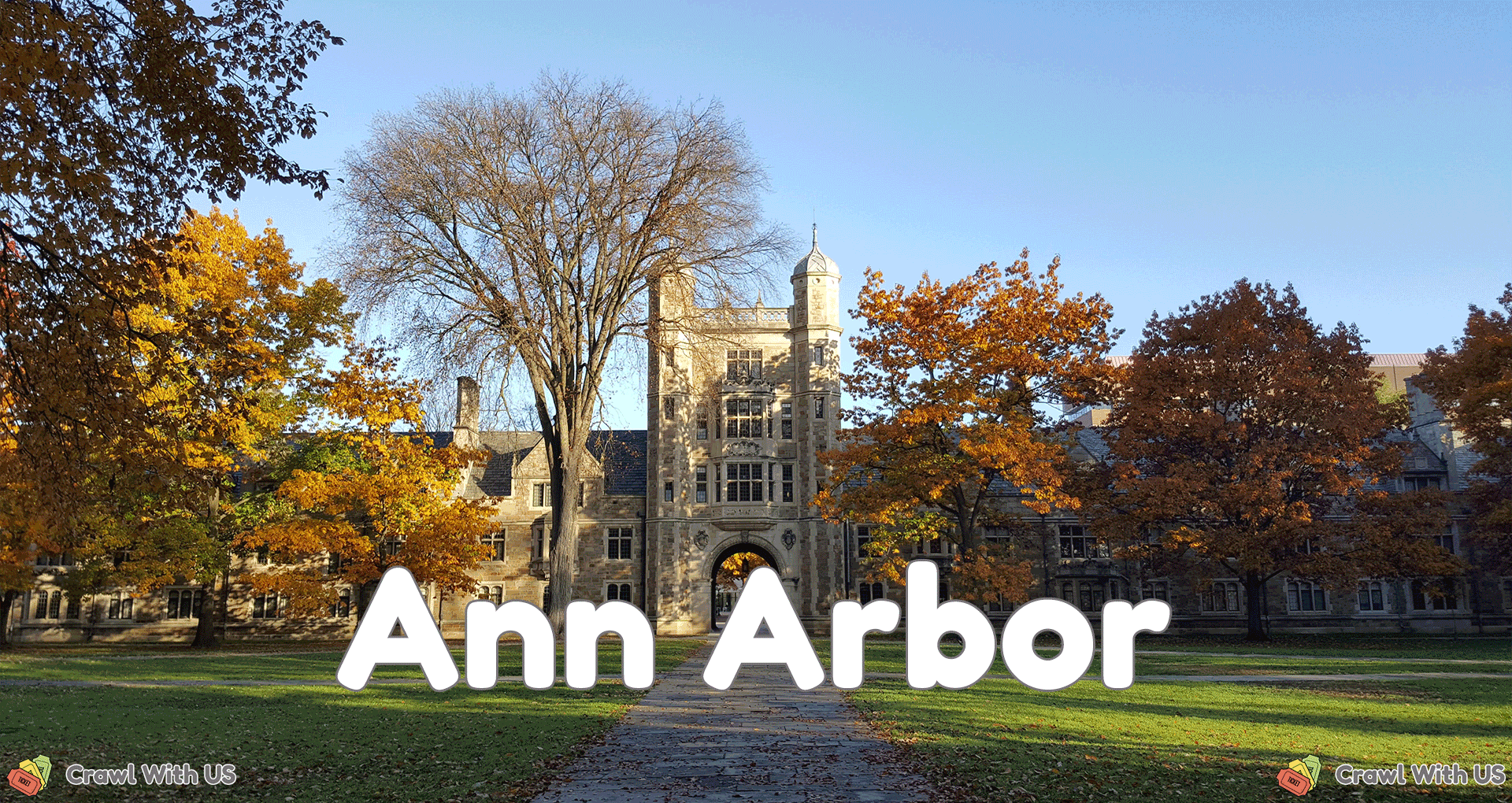 Ann Arbor Bar Crawls