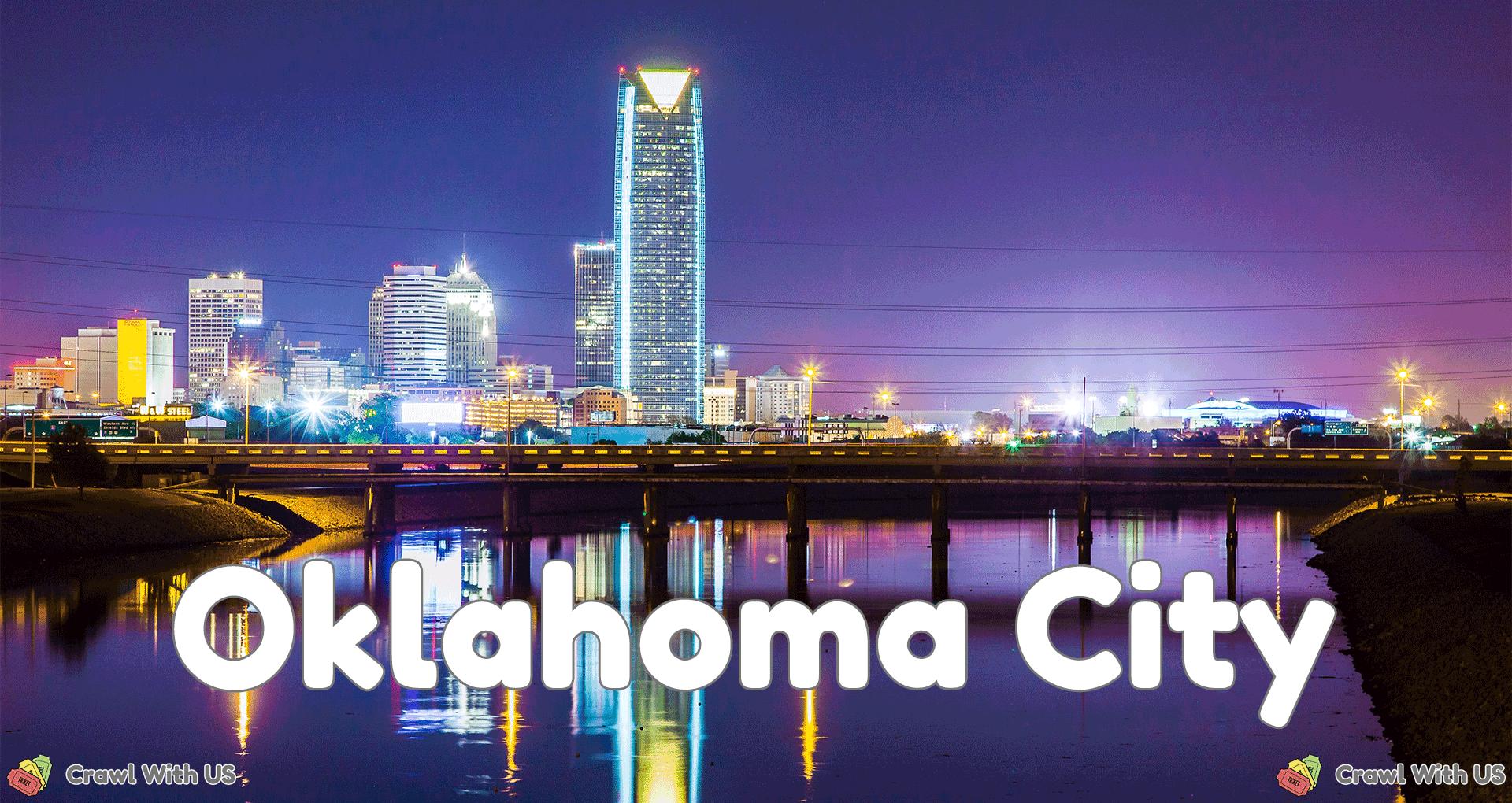 Oklahoma City Bar Crawls