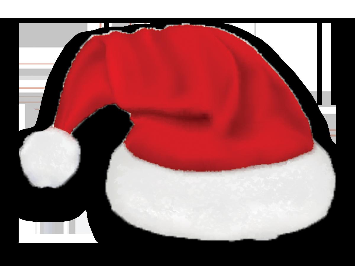 Free Santa Hat.png