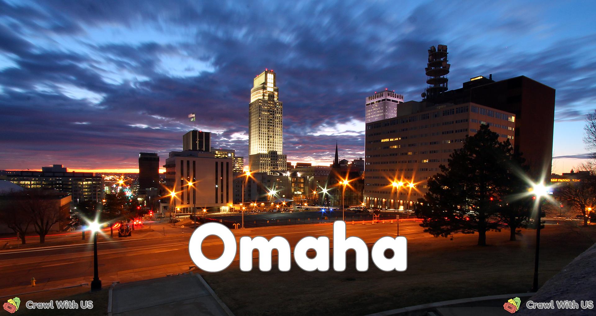 Omaha Bar Crawls