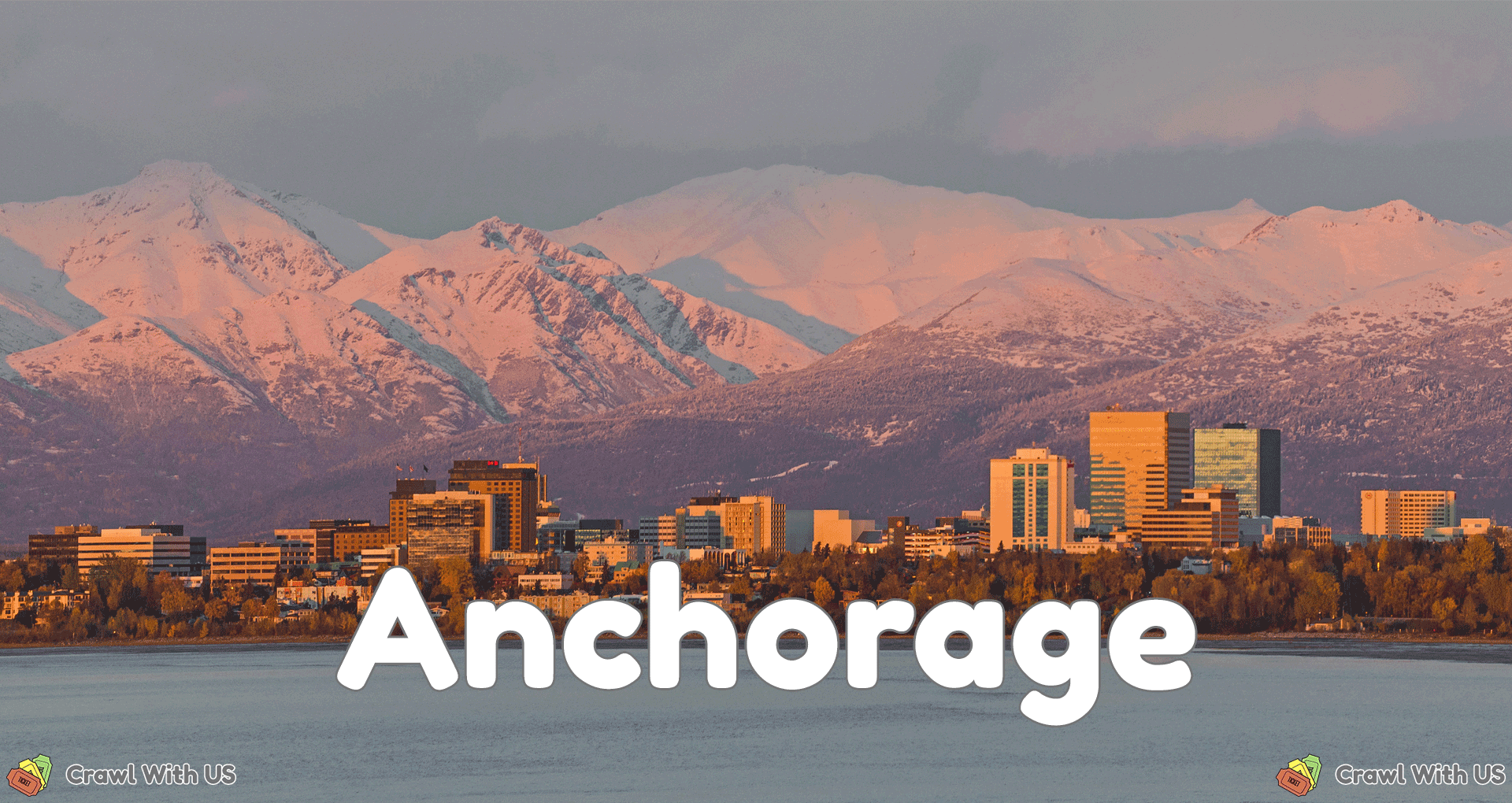 Anchorage Bar Crawls