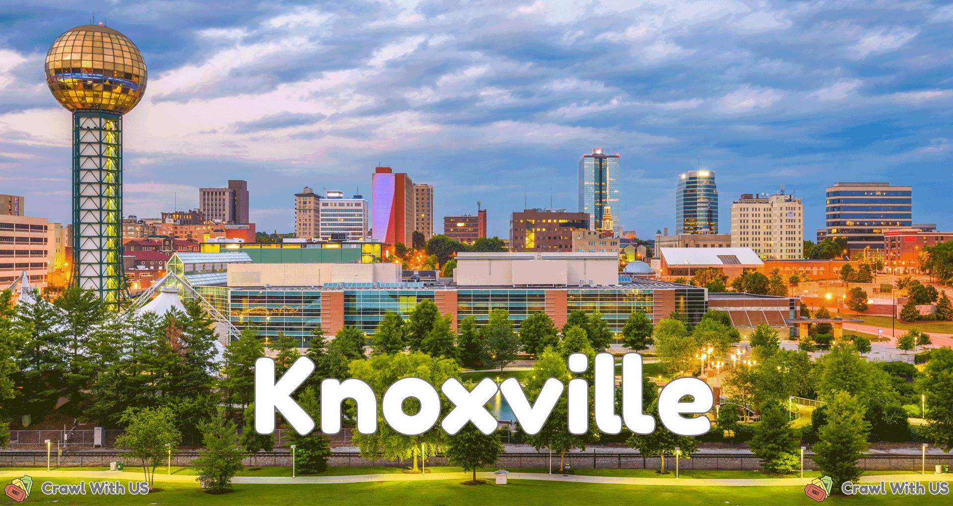 Knoxville Bar Crawls