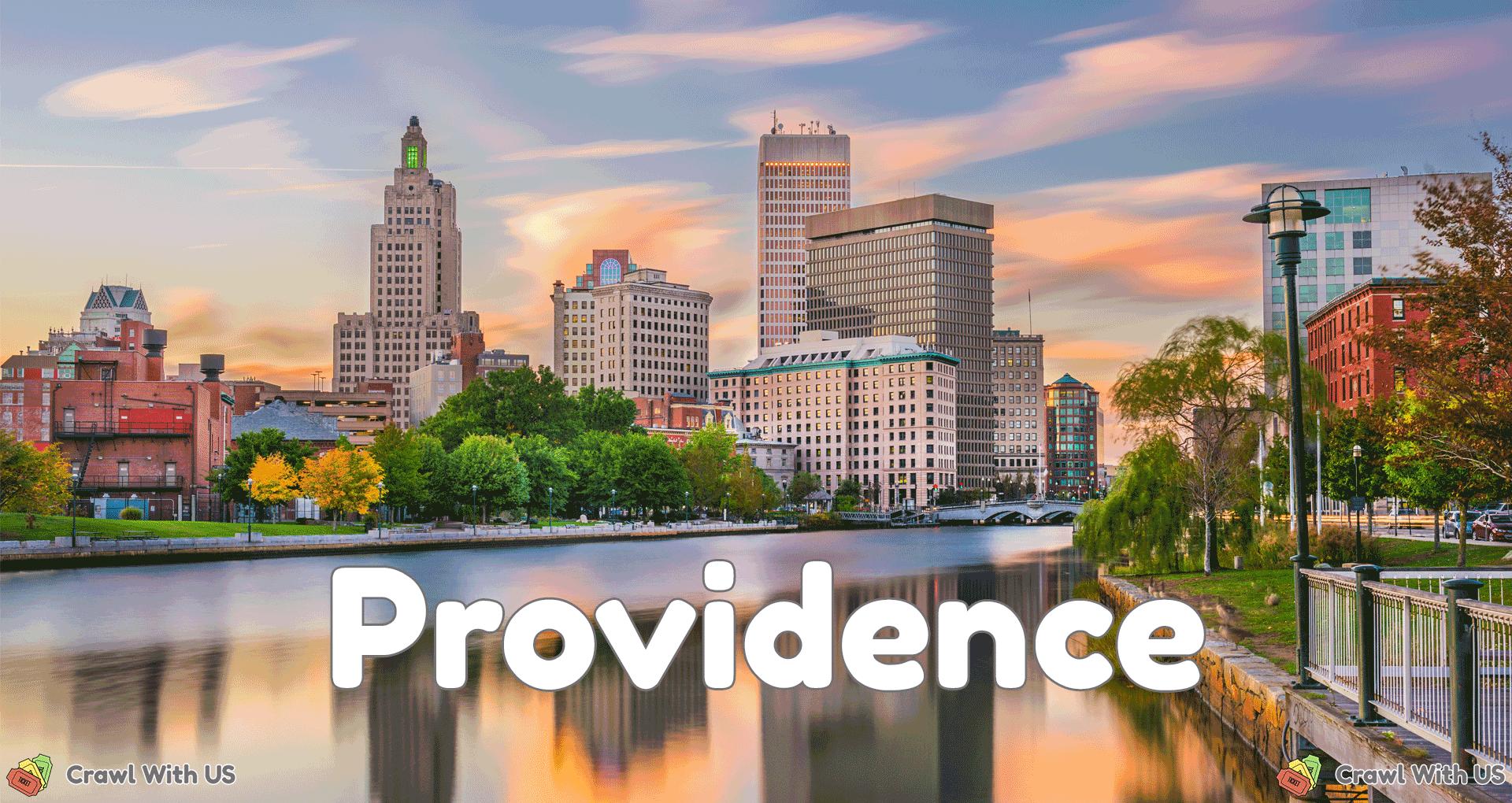 Providence Bar Crawls