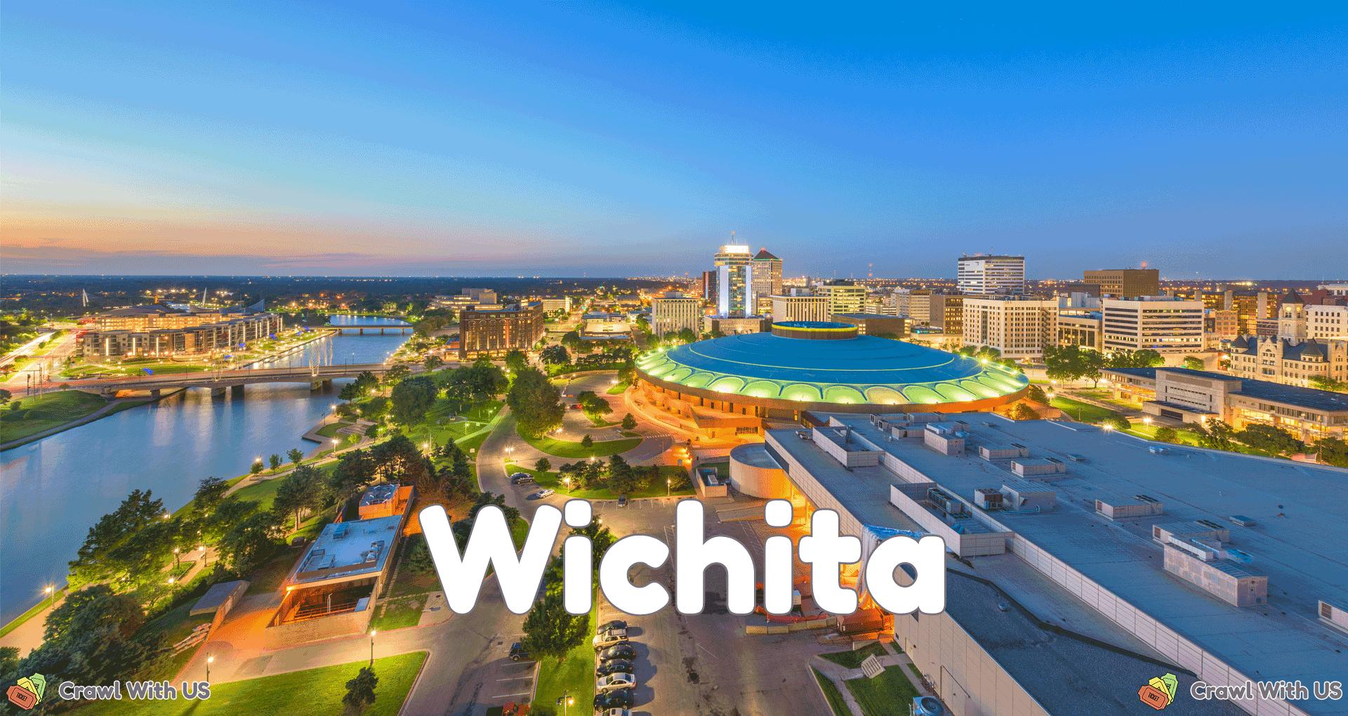 Wichita Bar Crawls