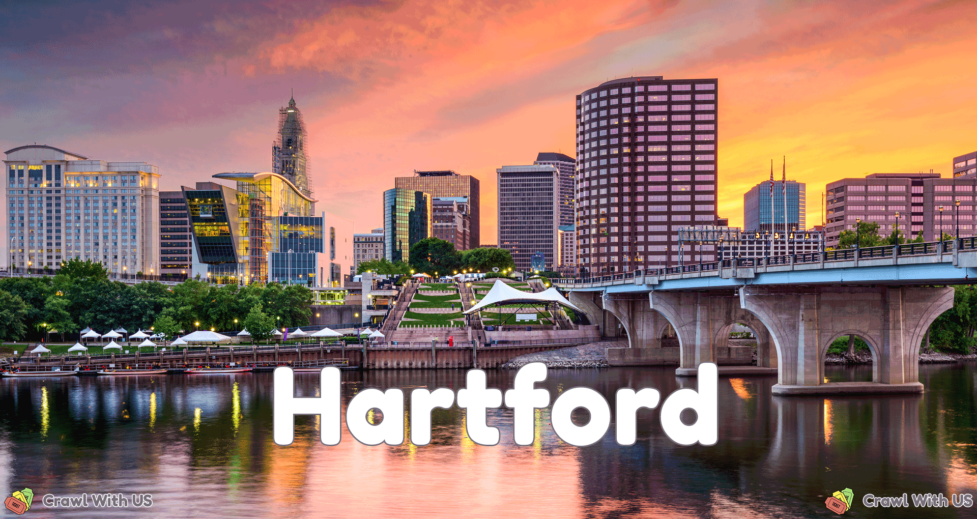 Hartford Bar Crawls