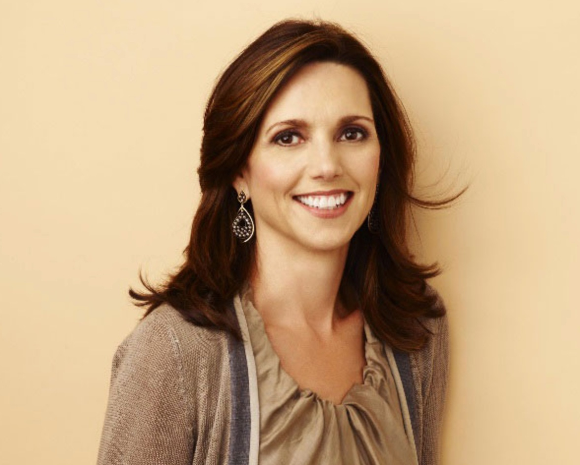 Beth Comstock, Author Imagine It Forward