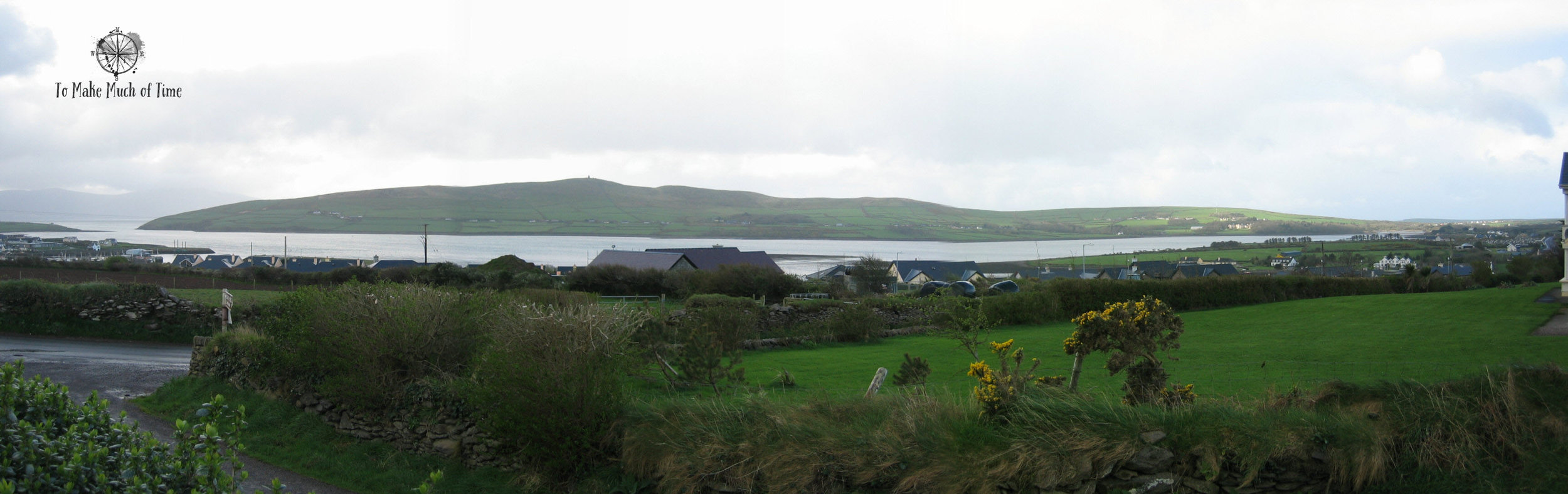 Donegal Ireland | Bay | To Make Much of Time