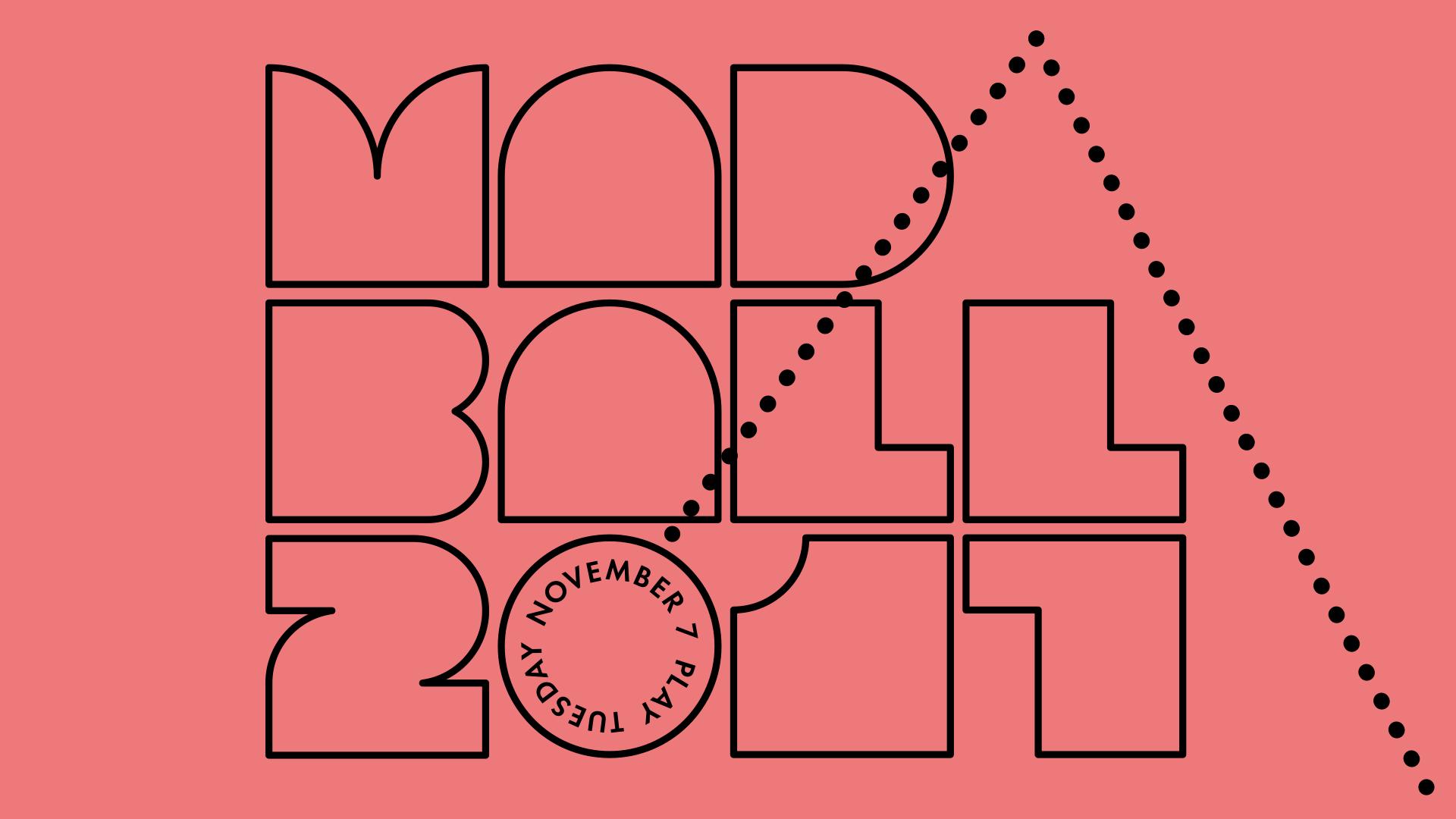 MADBall 2011 Digital Program Journal