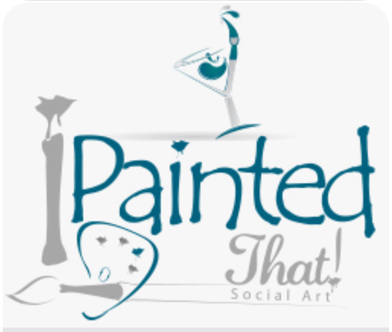 Classes offered by: I painted That! Social Art - I Painted That! Social Art, now offering classes at Wet Paint art Studio. Visit their website for more information and to registerwww.ipaintedthat.com